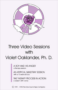 Violet Oaklander Video Set
