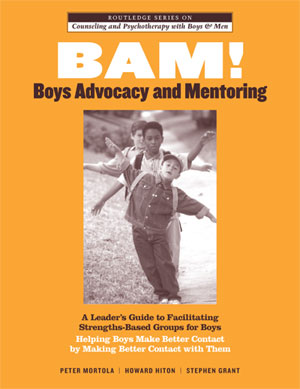 BAM! Boys Advocacy and Mentoring