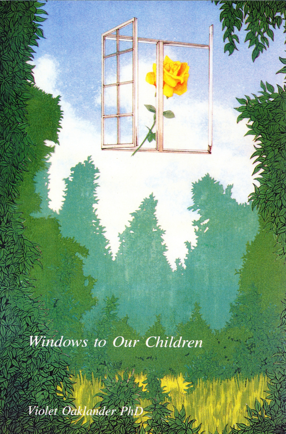 Windows to Our Children